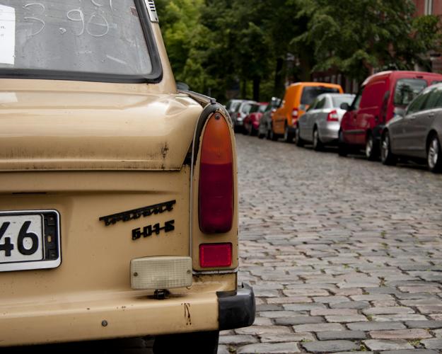 Trabant 501