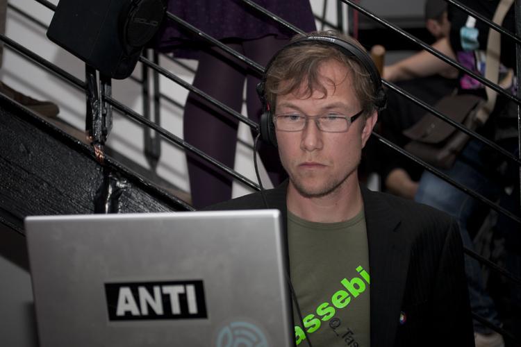 ANTI konzentriert