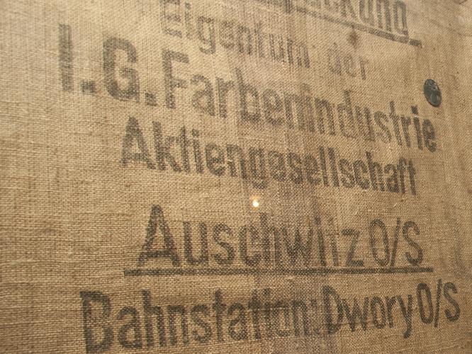 BASF will seinen Sack wiederhaben