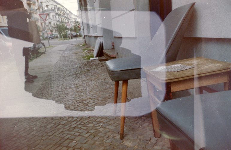 Andere Möbel