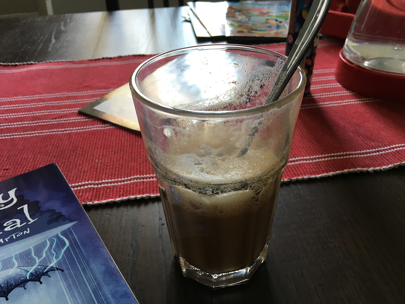 Kaffee 1 12von12