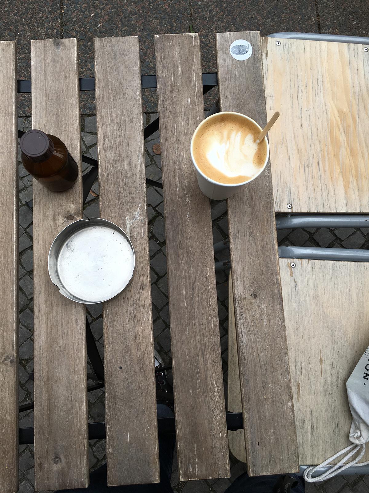 Kaffee 5 12von12
