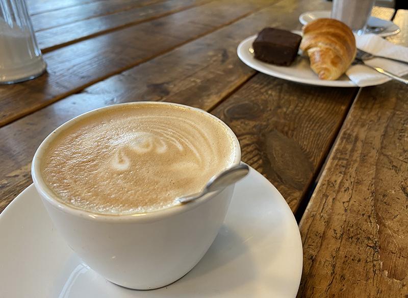 Kaffee zack, zack